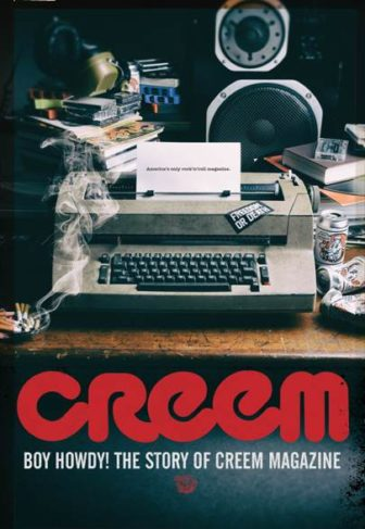 Documentary on Creem magazine to screen at Asbury Park Music and