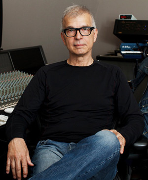 Tony Visconti Lakewood