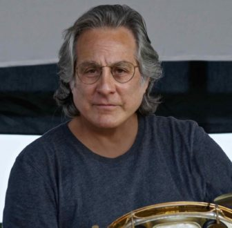 Max Weinberg interview