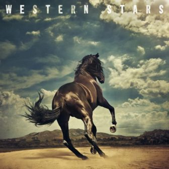 Springsteen Western Stars film