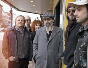 NJ blues-folk-country listings July