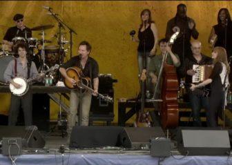Springsteen Jazz Fest