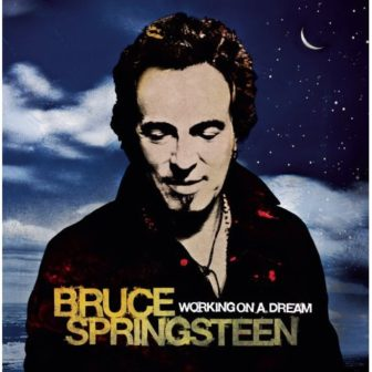 working on a dream springsteen
