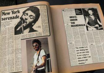 Springsteen exhibit