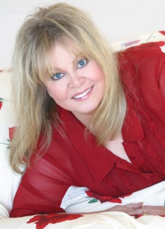 Sally Struthers Asbury Park