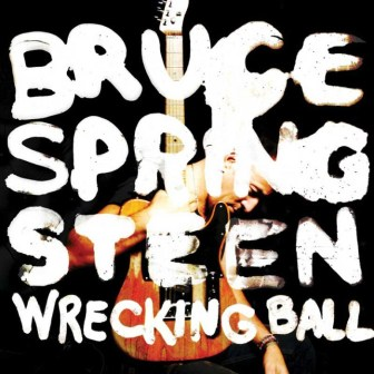 Wrecking Ball Springsteen