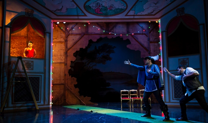 Cyrano review Red Bank