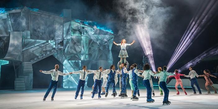 Cirque du Soleil Trenton