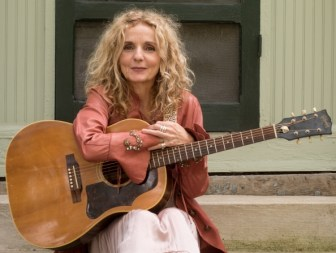 Patty Griffin Springsteen cover