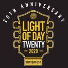 Light of Day 2020 schedule
