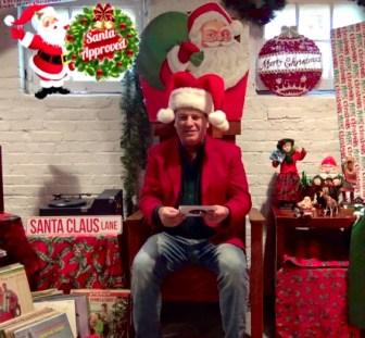 DJ Rich Russo Christmas