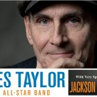 James Taylor Jackson Browne NJ