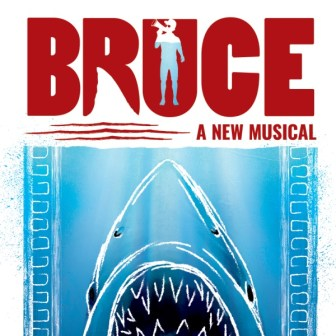 jaws musical bruce