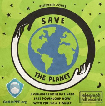 remember jones save the planet