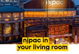 NJPAC In Your Living Room