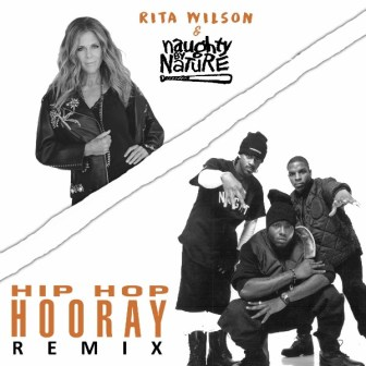 rita wilson hip hop hooray