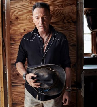 Springsteen SiriusXM series