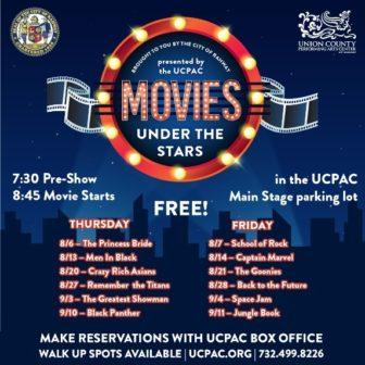 ucpac movies