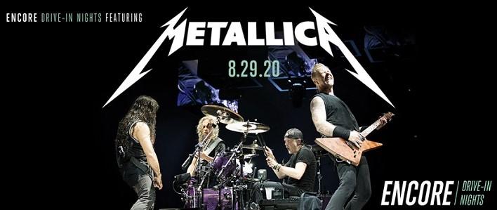 Metallica NJ