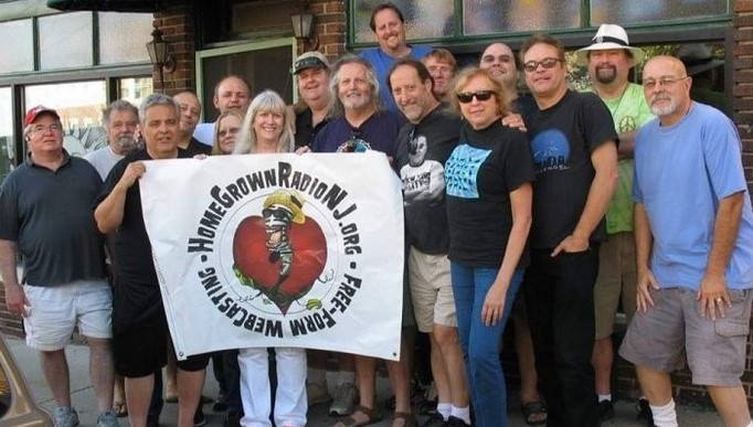 homegrownradionj fundraiser