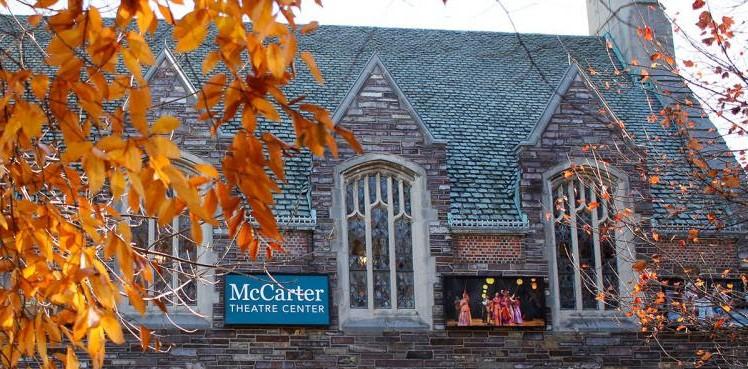 mccarter cancel