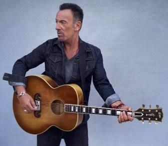 Springsteen Biden