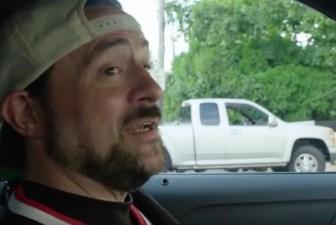 Kevin Smith documentary clerk