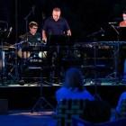 Montclair Orchestra Percussion Ensemble review