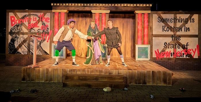 shakespeare hoboken review