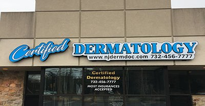 Cape May Court House certified dermatology dr geffner