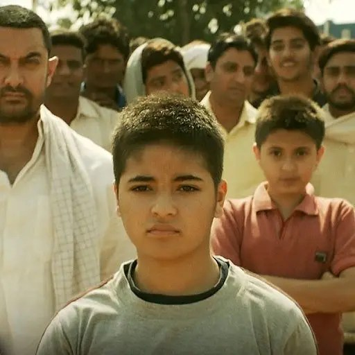Dangal a never ending fight within us