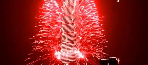 Taiwan blog post taipei 101 fireworks 2015 feature