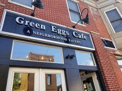 green eggs cafe philadelphia # 68