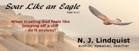 Soar Like An Eagle banner