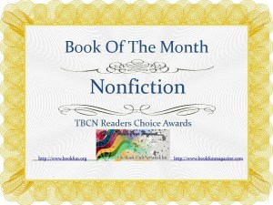 Book Of The Month Nonfiction