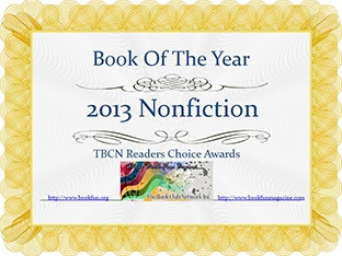 Book Of The Year NonFiction