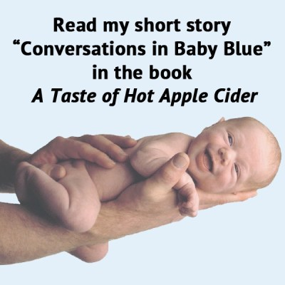 My short story about a pregnant teen who has to decide what's best for her baby