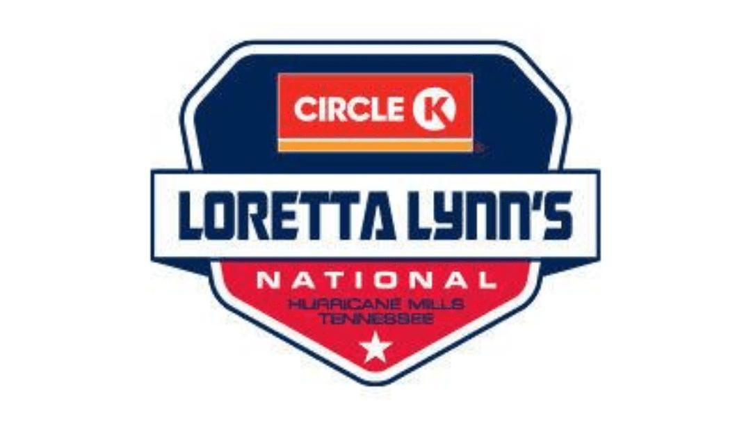 National Coverage – Loretta Lynn's Pro National Wrap-up