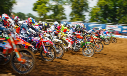 MX Sports Pro Racing and AMA Pro Racing Introduce the Free Official Pro Motocross Mobile App