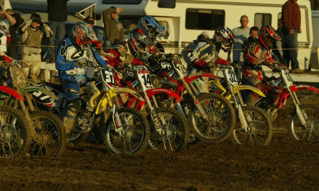 Raceway Park 4/9/06