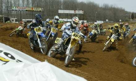 Raceway Park 4/14/07