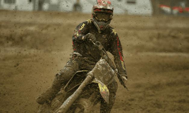 Raceway Park 3/12/06