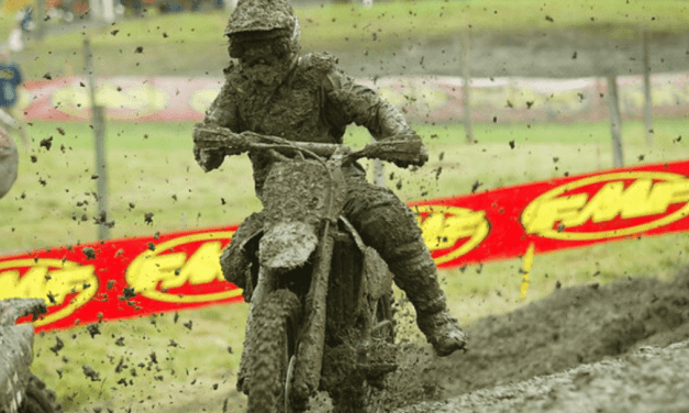 What is Motocross? >>Unadilla 06 Roadtrip