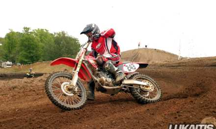 Jay Irwin Interview 2007