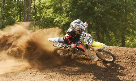 NJ Motocross Quickerview…Tyler Betsch