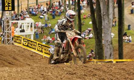 NJ Motocross @ Budds Creek
