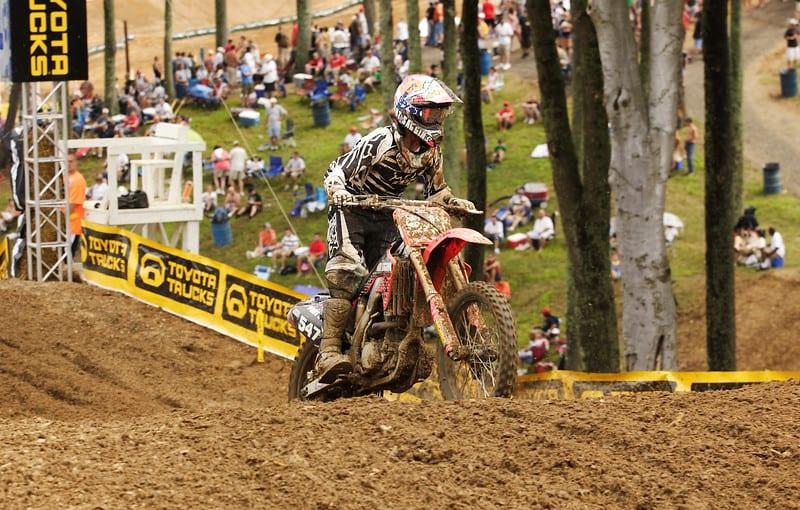 NJ Motocross @ Budds Creek