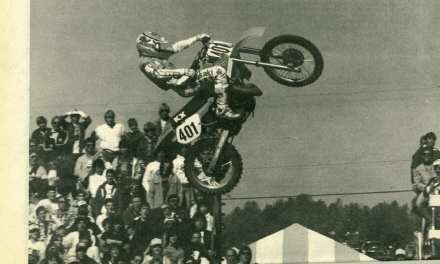 Countdown to KROC…Flashback 1986