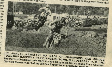 Countdown to KROC…Flashback 1987