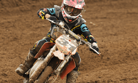 NJ Motocross Quickerview…Devin Kusmider